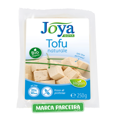 Joya Tofu Natural