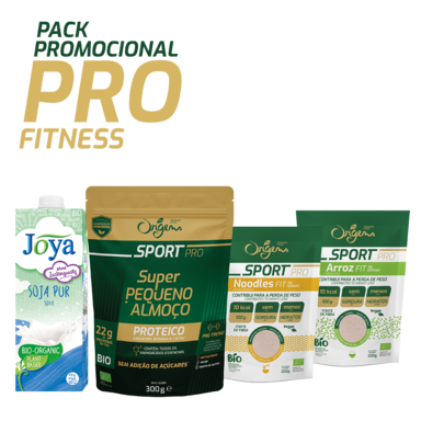 Pack Pro Fitness